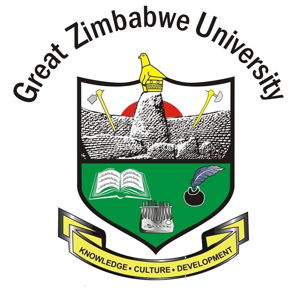 GZU logo